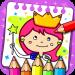 Download Princess Coloring Book & Games 1.54 APK