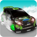 Download Pure Rally Racing – Drift ! 2.2.2 APK