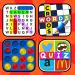 Download Puzzle book – Words & Number Games 2.8 APK