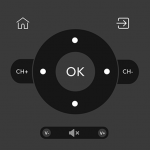 Download Remote for Android TV's / Devices: CodeMatics 1.16 APK