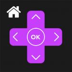 Download Remote for Roku : Codematics 1.29 APK