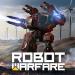 Download Robot Warfare: Mech Battle 3D PvP FPS 0.4.0 APK
