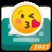 Download Rockey Keyboard -Transparent Emoji Keyboard GB Yo 1.21.5 APK
