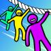 Download Rope Rescue! – Unique Puzzle 1.0.6 APK