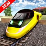 Download Russian Train Simulator 2.5 APK