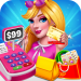 Download Shopping Fever Mall Girl Cooking Games Supermarket 1.10 APK