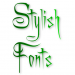Download Stylish Fonts & Keyboard 1.53 APK