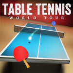 Download Table Tennis World Tour – The 3D Ping Pong Game  APK
