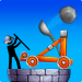 Download The Catapult 2: Grow Castle・Tower Defense・Stickman 5.0.9 APK