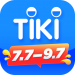 Download Tiki – Mua sắm online siêu tiện 4.76.1 APK
