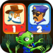 Download Two guys & Zombies (two-player game) 1.3.1 APK