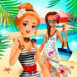 Download ❤ Vacation Summer Dress Up ❤  APK