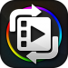 Download Video Converter, Compressor MP4, 3GP, MKV,MOV, AVI 0.4.5 APK