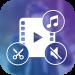 Download Video to Mp3 : Mute Video /Trim Video/Cut Video 1.33 APK