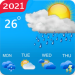 Download Weather Forecast 2021 – Live Weather 10.1.1 APK