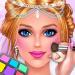 Download Wedding Makeup Artist: Salon Games for Girls Kids 1.8 APK