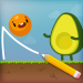 Download Where's My Avocado? Draw lines 20.1007.09 APK
