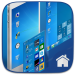 Download Win 7 Theme for Computer Launcher 1.8 APK