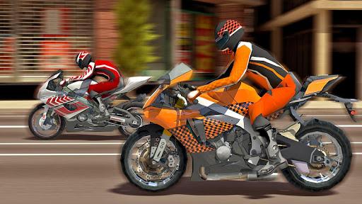 Drag Bike Racers v9.2 screenshots 2