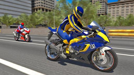 Drag Bike Racers v9.2 screenshots 4