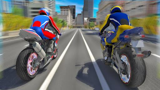 Drag Bike Racers v9.2 screenshots 5