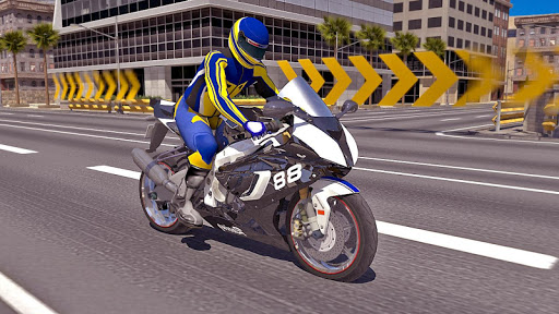 Drag Bike Racers v9.2 screenshots 7