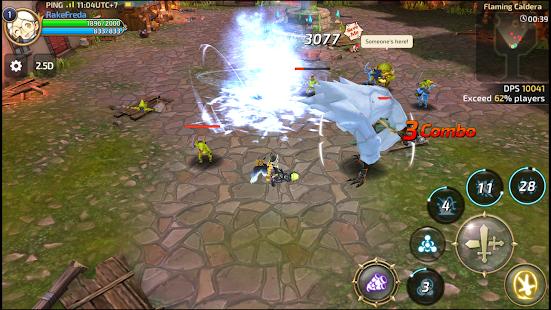 Dragon Nest M – SEA v1.7.0 screenshots 12