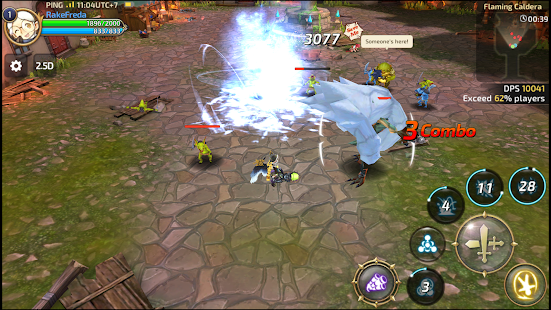 Dragon Nest M – SEA v1.7.0 screenshots 6