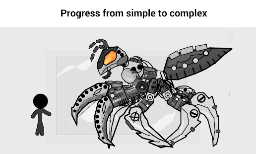 Draw Cartoons 2 Skeletal Animation Studio v0.17.5 screenshots 3