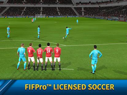 Dream League Soccer v6.13 screenshots 11