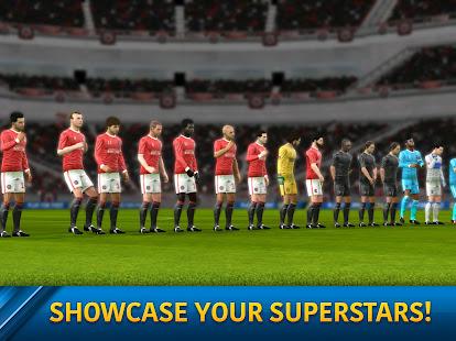 Dream League Soccer v6.13 screenshots 14
