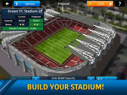Dream League Soccer v6.13 screenshots 15