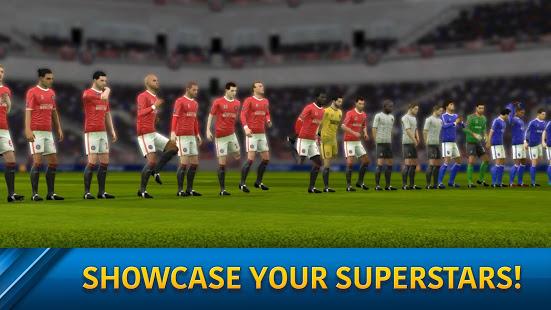 Dream League Soccer v6.13 screenshots 4