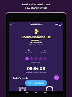 Drops Language Learning – A Kahoot Game v35.82 screenshots 21