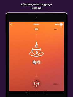 Drops Language Learning – A Kahoot Game v35.82 screenshots 9