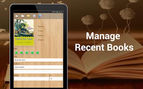 EBook Reader amp Free ePub Books v3.6.1 screenshots 12