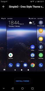 EMUI Themes Factory for Huawei v1.7 screenshots 4