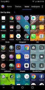 EMUI Themes Factory for Huawei v1.7 screenshots 5