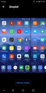 EMUI Themes Factory for Huawei v1.7 screenshots 7