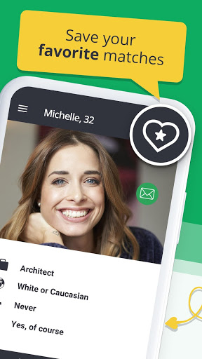 EliteSingles Dating App for singles over 30 v5.1.6 screenshots 2