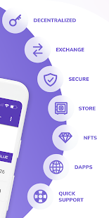 Enjin Bitcoin Ethereum NFT Crypto Wallet v1.15.0-r screenshots 2