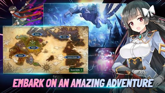 Epic Seven v1.0.397 screenshots 11