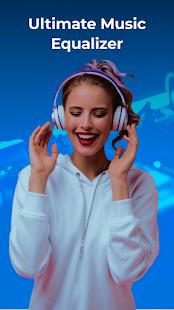 Equalizer FX Music Equalizer amp Volume Booster v3.7.10.1 screenshots 4