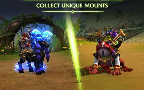 Era of Legends epic blizzard of war and adventure v screenshots 12