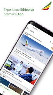 Ethiopian Airlines v4.4.0 screenshots 1