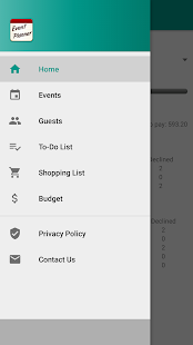 Event Planner Party Planning v1.1.6 screenshots 3