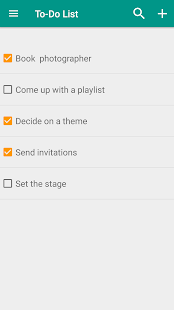 Event Planner Party Planning v1.1.6 screenshots 7