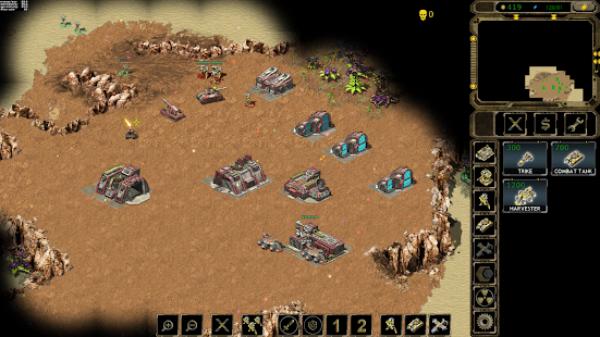 Expanse v1.0.283 screenshots 1