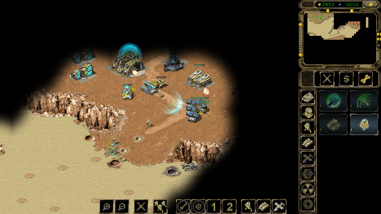 Expanse v1.0.283 screenshots 8