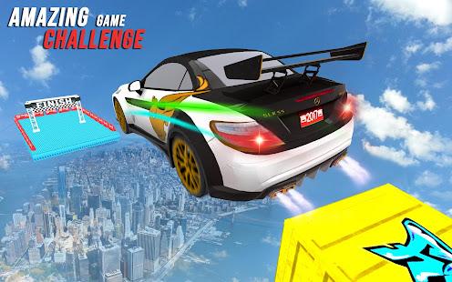 Extreme GT Racing Car Stunts v1.12 screenshots 1